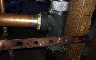Как соединить металлические трубы без сварки – советы профессионалов