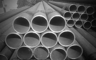 Стальные сварные водогазопроводные трубы: производители, какие бывают виды и область применения