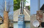 Герметик для печных труб – их виды, характеристики и применение