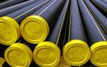Электросварные муфты для полиэтиленовых труб пэ100 sdr11