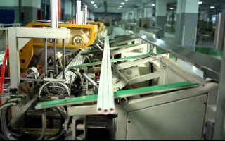 Изготовление полипропиленовых труб и необходимое оборудование для производства