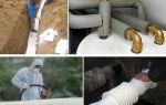 Теплоизоляция для труб отопления, и что об этом нужно знать