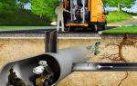 Видеодиагностика трубопроводов и тепловых сетей