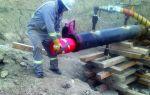 Гидравлические испытания трубопроводов водоснабжения, как и зачем его проводят?
