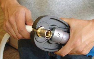 Пресс клещи для металлопластиковых труб, их виды и характеристики
