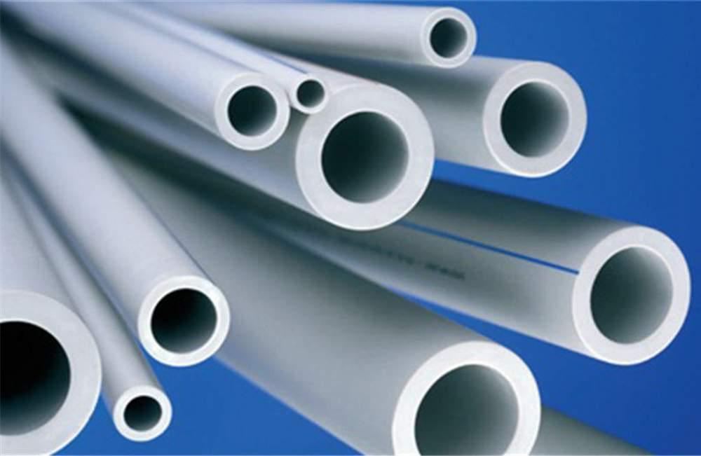 Пластиковые трубы для воды