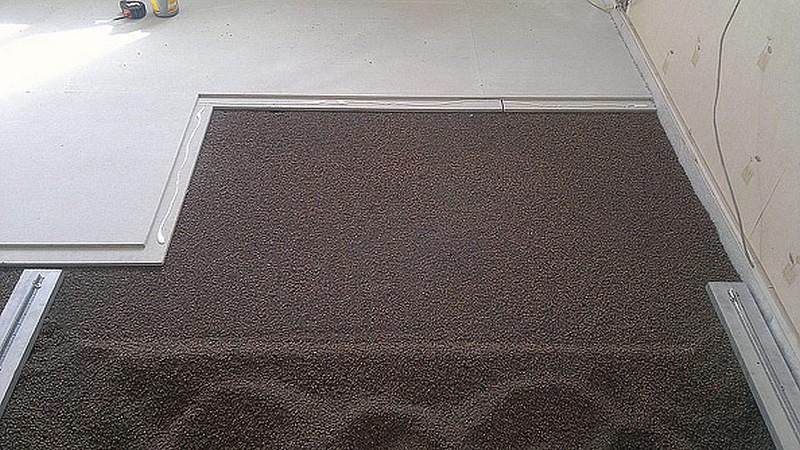 Керамзитобетон для стяжки пола калькулятор купить бетон с доставкой всеволожский район